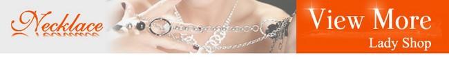Lady Shop Necklace Jewelry Aliexpress