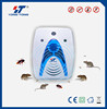 Infrared Ray, Electromagnetic Wave and Ultrasonic Wave Pest Repeller with Nightlight GX-06