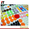 Flat Gasket Silicone Rubber Chair Feet Pad