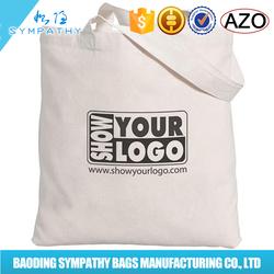 2014 best fashion promotion cotton bag