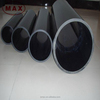 non toxic wear resistance uhmwpe pipes