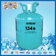 Gaz refrigerante r134a