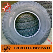 Double Star Truck and Car Tire