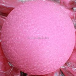 Modern promotional playground games like handball