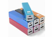 portable power bank 1800mah ,small capacity mobile phone powerbank,best seller 2015
