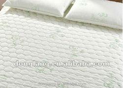 bamboo fabric waterproof disposable mattress cover