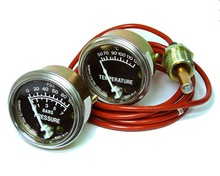 Atlas Copco Pressure Gauge Air Compressor Parts Temperature Gauge