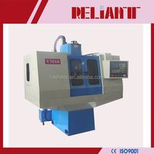 Chinese famous brand Reliantt CNC milling machine VM60