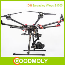 Hot sale Drone helicopter quadcopter hobby Spreading Wings DJI S1000