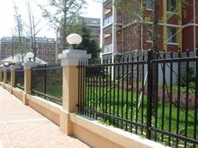 Brand new ornamental iron fence points with great price