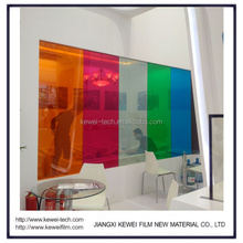 Colorful smart glass, 5+5/6+6/8+8/10+10mm, turn on clear color