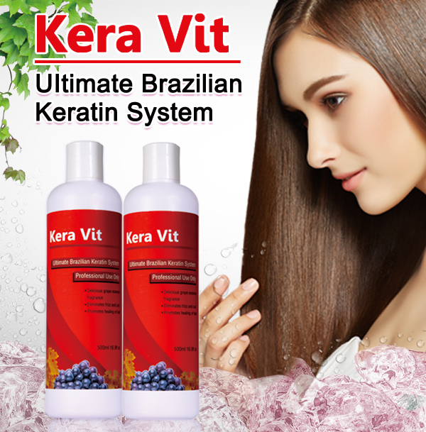 how to make keratin hair treatment at home