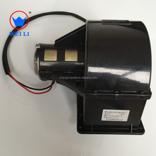 China High Performance bus air conditioning Single Evaporator blower