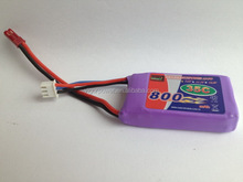 Rc cars/Boote/flugzeuge billige lipo rc-batterien 3.7v 800 mah 35c