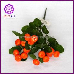 Vividly Wholesale Artificial fruit for decoration