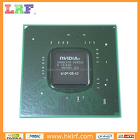BGA Nvidia chips N10P-GE-A2 laptop ic chips
