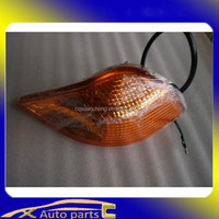 chinese atv performance parts, atv spare parts, rear right turn signal light for cf500 x5 9050-160320