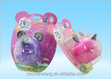 New design crystal fragrance beads car accessories air freshener
