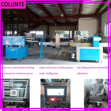 many color plasticine packing machine putty/plaster wrapper