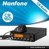 CB160 USB/SSB/CW vehicle mounted hf ssb transceiver cb radio 27mhz am fm ssb cb radio
