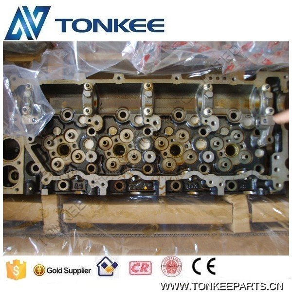 4HK1 Engine cylinder head  4HK1-XYSA02 (2).jpg