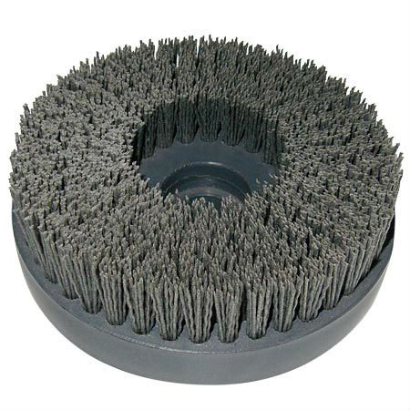 Center Abrasive Nylon Disc Brush 38