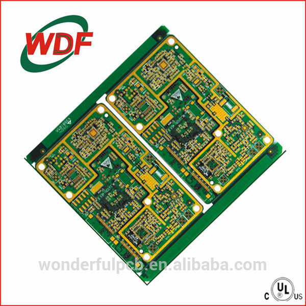 8-layers-multilayer-5oz-FR4-PCB-for