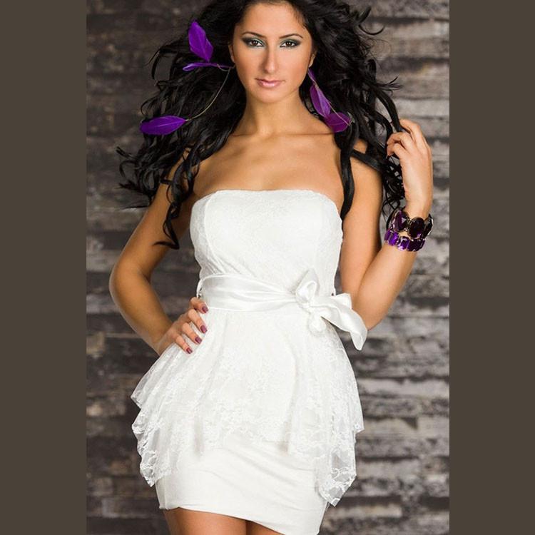 Женское платье EAST KNITTING n/111 bodycon vestido & drop N-111
