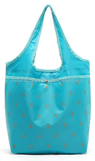 Fashion Carrier Bag / ECO-Friendly Shopping Bag for Lady