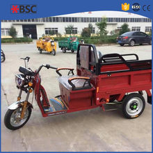 2015 hot sale adult bajaj three wheel in India