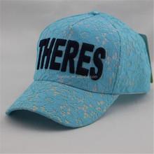 Hot Sell Ladies Beauty Sport Cap / Hat