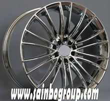 car aluminum alloy wheel rims F41277-1