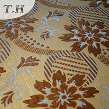 Thick Heavy Fabric For Blackout Curtain Fabric