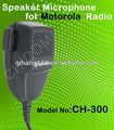 Gm-300 micrófono de alta sensibilidad
