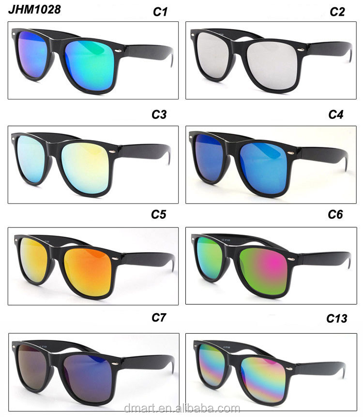cheap promotional custom logo sunglasses buy custom logo