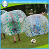 giant inflatable bumper human bubble ball