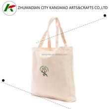 organic cotton bag