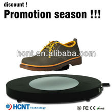 new invention 2013 magnetic levitating shoes display rack!