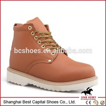 steel toe safety shoes price/men executive safety shoe/Safety Shoes rubber sole