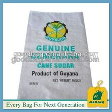 manufacturers custom lamination pp woven bulk rice bag