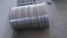 Galvanized Oval Wire manufacture Price