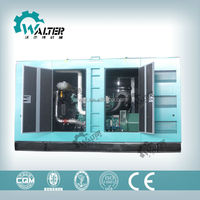 Stable Performance 500KW Slient Small Diesel Generators for Sale