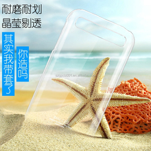 imak Quality crystal case for BlackBerry classic Q20 ,ultra slim perfect fit cover for blakberry Q20 PC CASE
