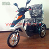 China housewares 12v most popular style motor scooter trike
