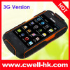 3.5 Inch Dual SIM Discovery V5+ Mini Projector Waterproof Shockproof Phone