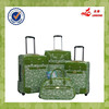 2015 New Products Two Wheels Suitcase Low Price China Manufacture Trolley Suitcase Luggage Bag