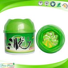 Home designs free samples 90g gel car perfumes/Auto air freshener for car/Squash air freshener