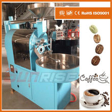 Competition of the sale price of a coffee roaster \ roasted coffee beans