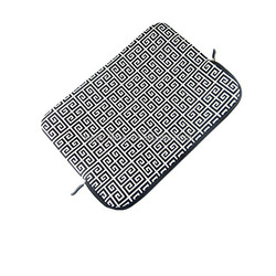 Business man and Top grand neoprene laptop sleeve with strap