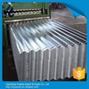 corrugated steel sheet metal panel roofing prices